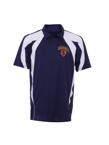Polo Shirt - Two Colour