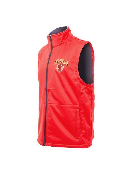 Soft Shell Body Warmer