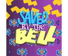 Saved by the Bell Pop