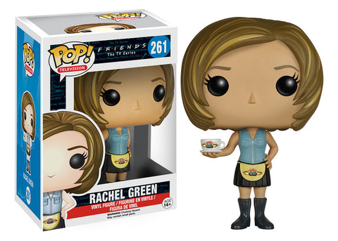 Funko Pop! Friends - Rachel Green - ToyKraze