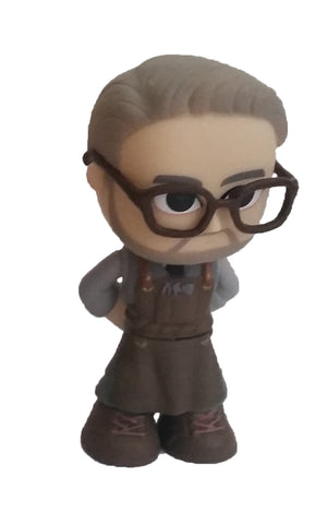 Batman vs Superman Mystery Mini - Alfred - ToyKraze