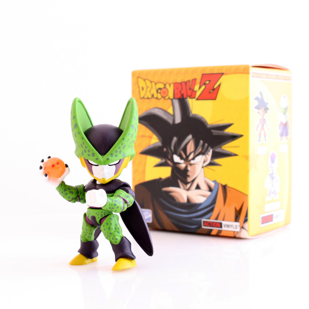 TLS x Dragon Ball Z Wave 1 - Perfect Cell