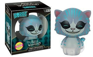 Dorbz: Disney Alice in Wonderland - Cheshire Cat Chase Figure