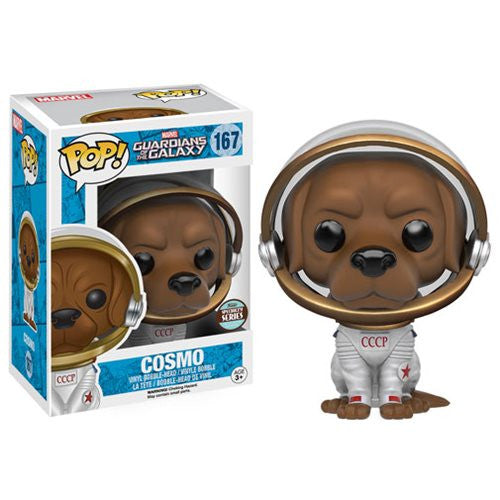 Marvel Guardians of the Galaxy Cosmo - ToyKraze