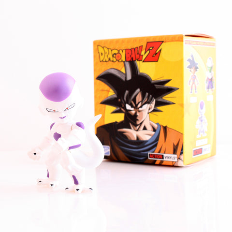 TLS x Dragon Ball Z Wave 1 - Freiza