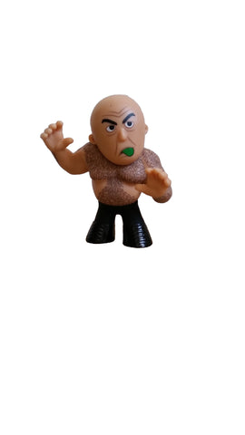 "Funko Mystery Mini- WWE - George ""The Animal"" Steele - ToyKraze"