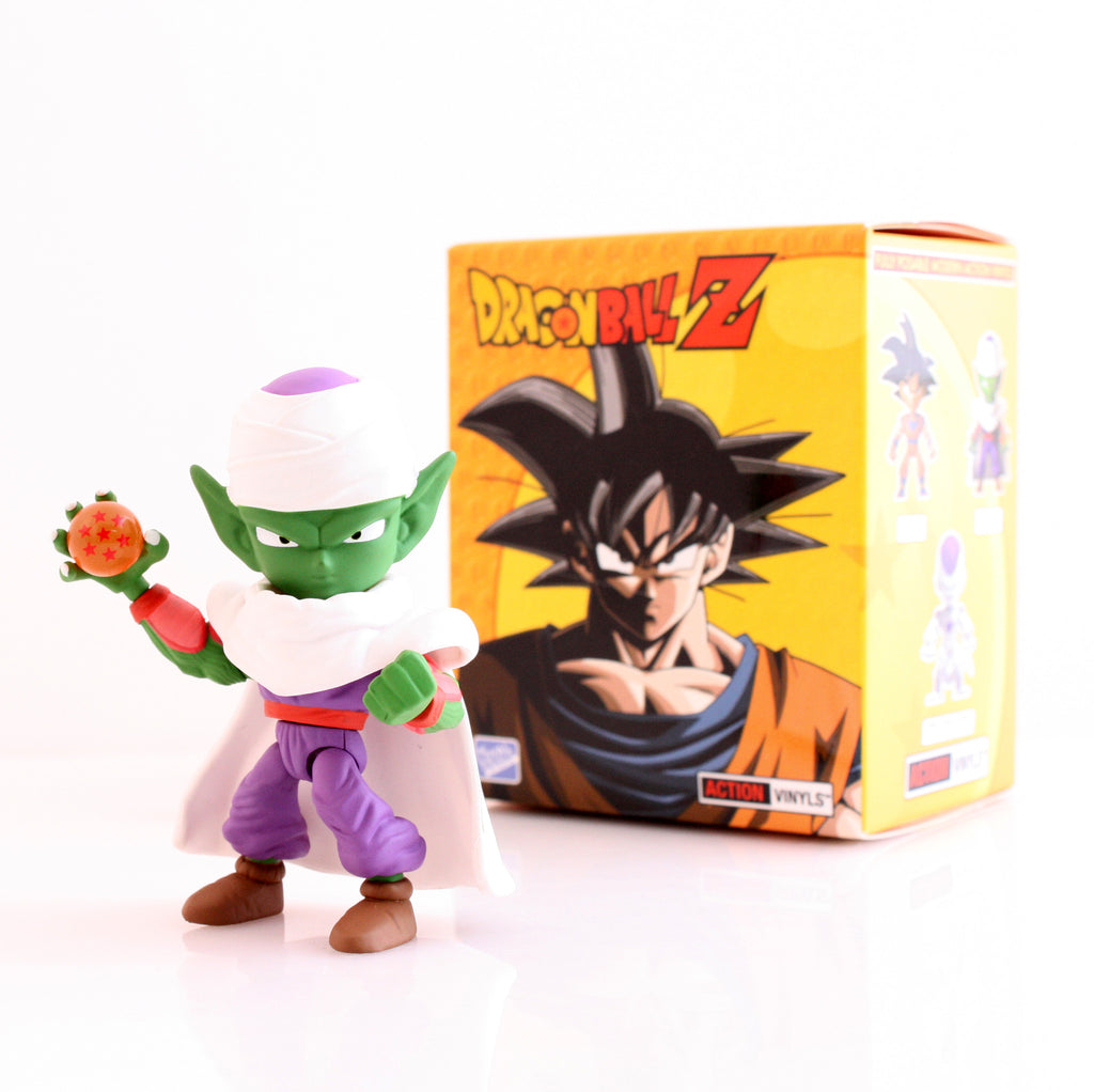 TLS x Dragon Ball Z Wave 1 - Piccolo