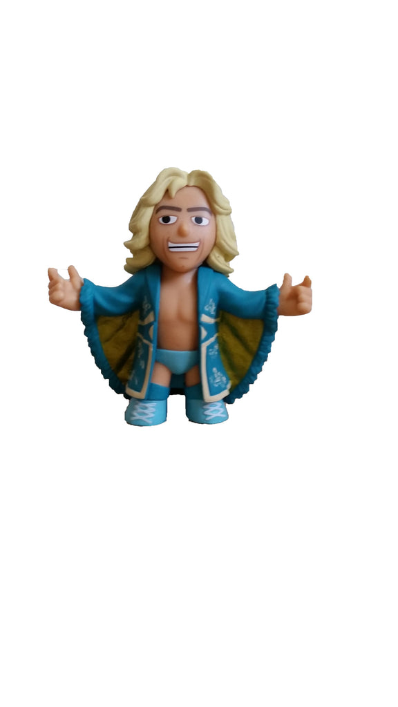 Funko Mystery Mini- WWE - Ric Flair - ToyKraze