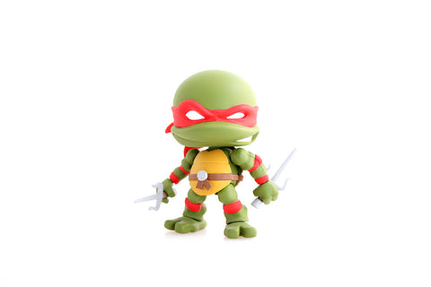 TLS x Teenage Mutant Ninja Turtles Wave 2 TMNT - Raphael - ToyKraze
