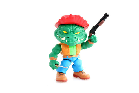 TLS x Teenage Mutant Ninja Turtles Wave 2 TMNT - Leatherhead 1/24 - ToyKraze