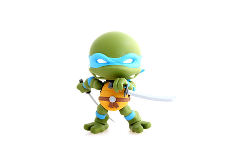 TLS x Teenage Mutant Ninja Turtles Wave 2 TMNT - Leo - ToyKraze