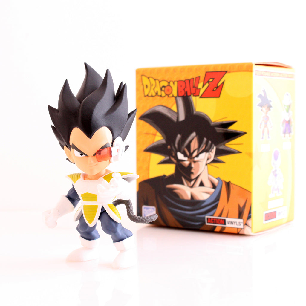 TLS x Dragon Ball Z Wave 1 - Vegeta