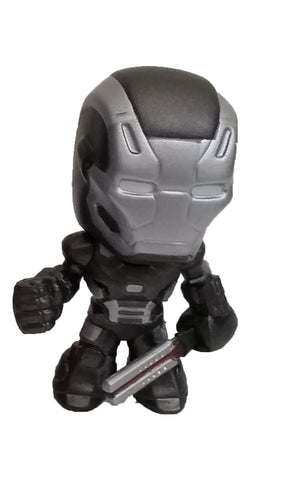 Captain America: Civil War Mystery Mini - War Machine - ToyKraze