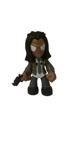 Walking Dead Series 4 Mystery Mini - Michonne - ToyKraze