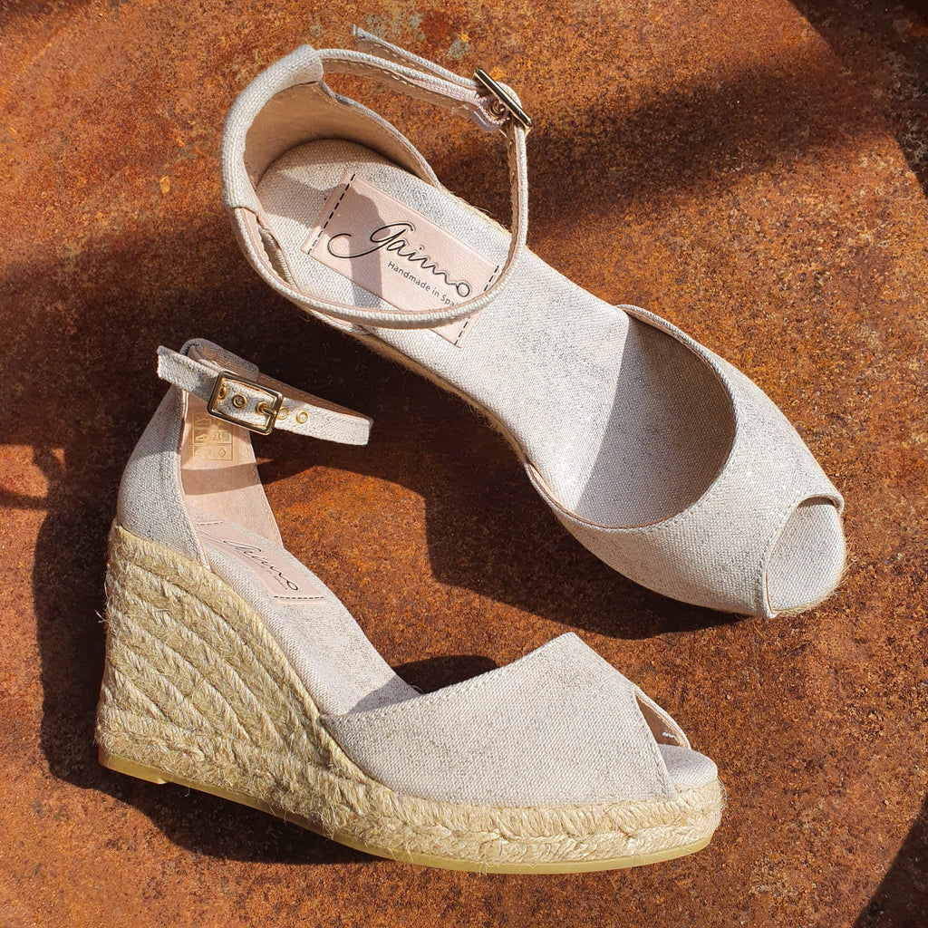 Tapas Collection | Cadaques Kempo Wedges