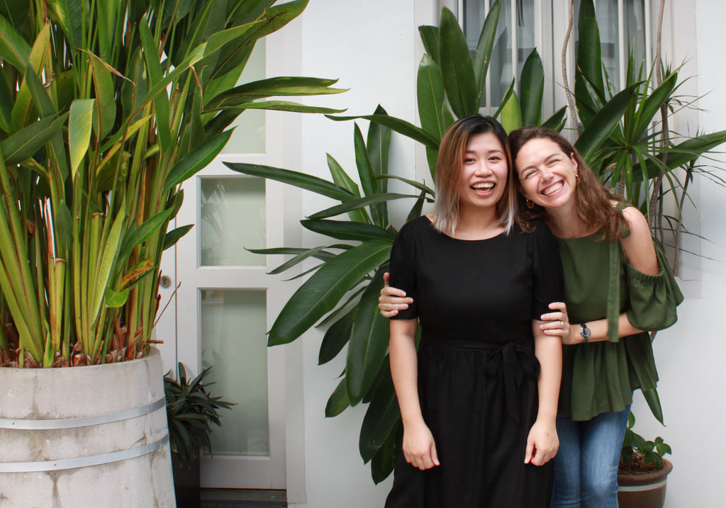 My Favourite Designers in Singapore | Lily & Lou