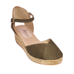 COPITA Cactus espadrilles [sizes 36, 40, 41 available]