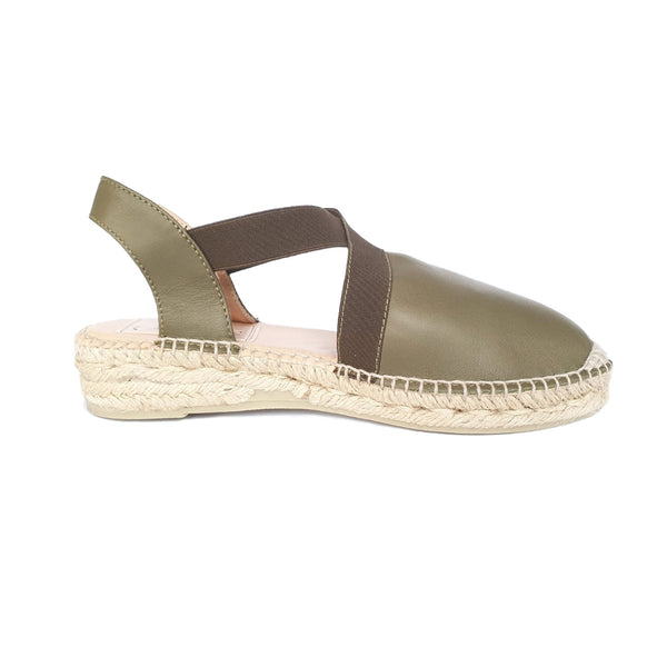 PAOLA Cactus espadrilles - Badt and Co - singapore