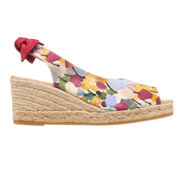 RASIM Autumn espadrilles - Badt and Co - singapore
