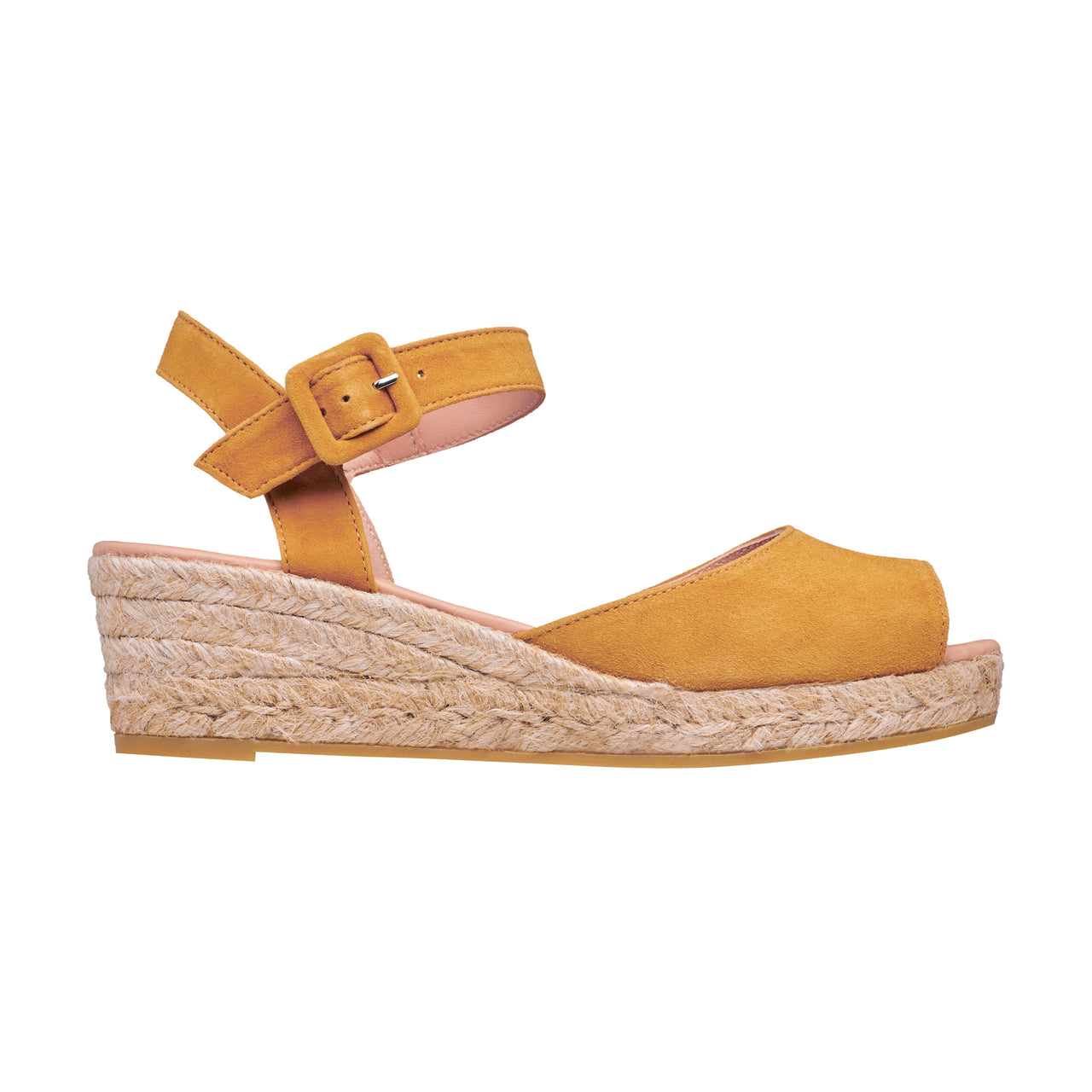 CONO Ochre espadrilles - Badt and Co - singapore