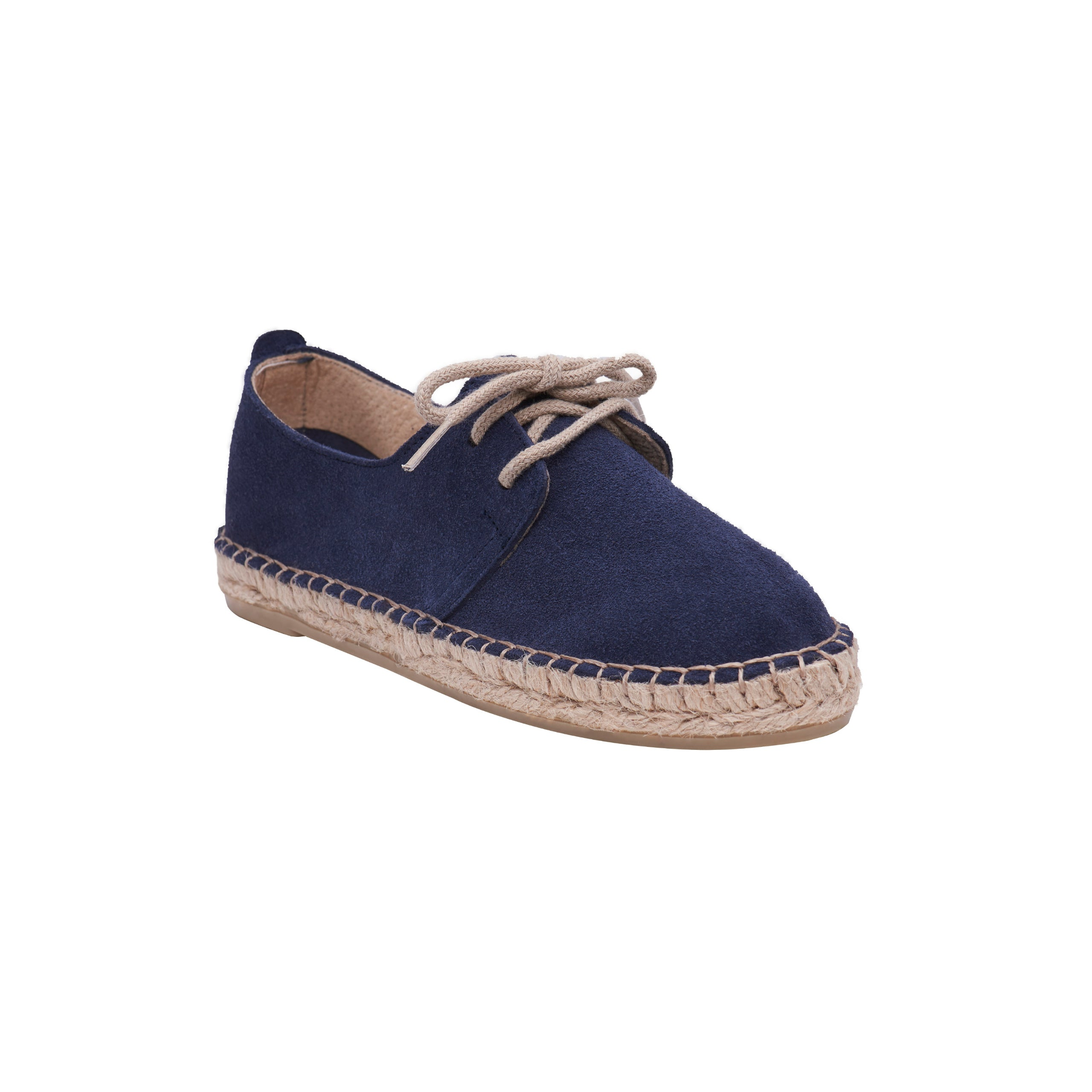 IBERIAN NAVY KIDS espadrilles [sizes 31, 32, 33, 34, 35, 36, 37, 38, 39, 40 available]