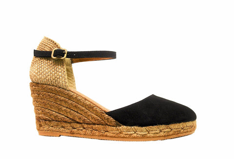 MABEL espadrilles [sizes 35, 39, 40, 41 available]