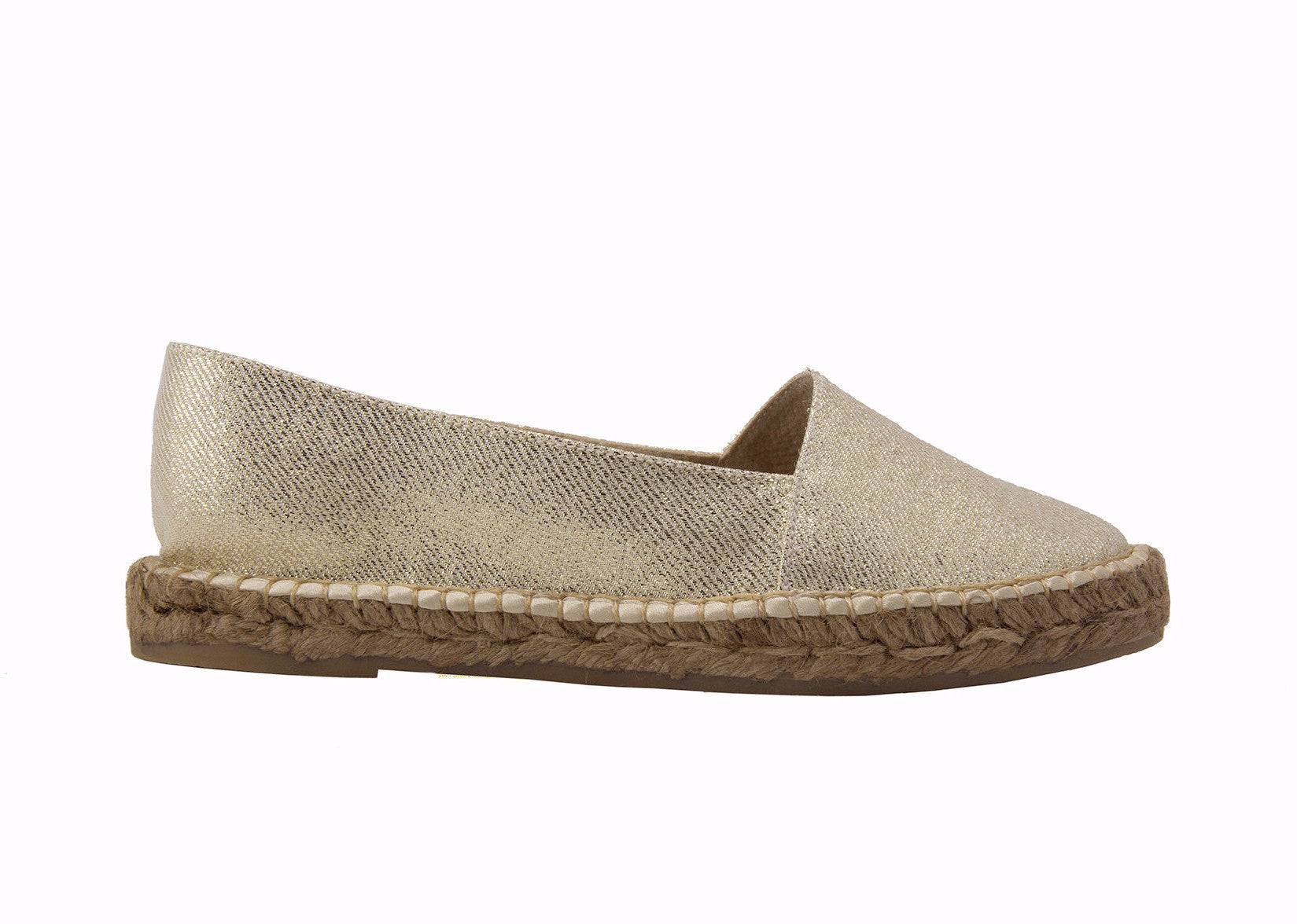 NUBE espadrilles [size 41 available]