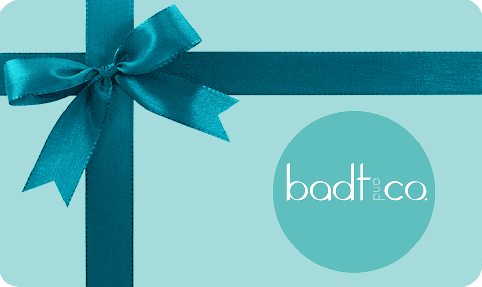 Select your Gift - Badt and Co - singapore