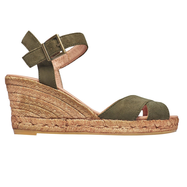 MARBELLA CACTUS espadrilles [size 35 available]