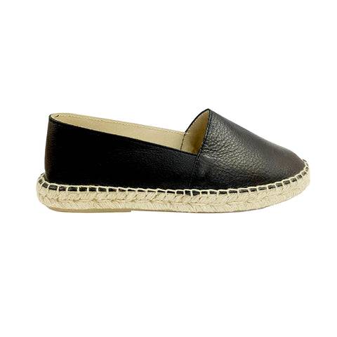 GLADIS Black, Red, Navy and Grey espadrilles [sizes 36, 38, 39, 40, 41, 42 available]
