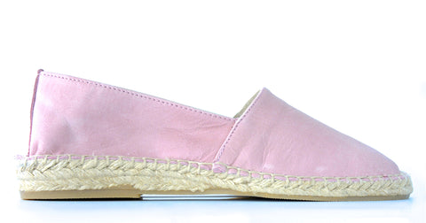 JASMIN espadrilles [sizes 37, 38, 39, 40, 41 available]