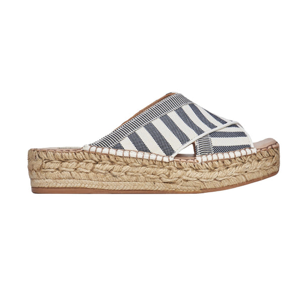 MABEL espadrilles - Badt and Co - singapore