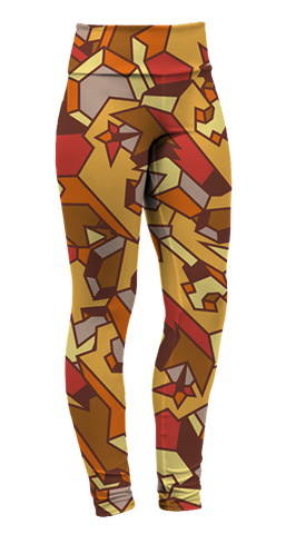 """Delusions"" Leggings"