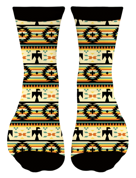 """Native"" Socks"