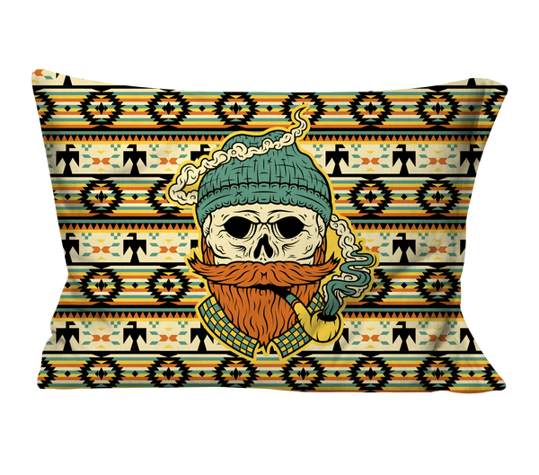 """Pipe Dream"" Pillow Case"