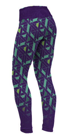 """Moonrunner"" Leggings"