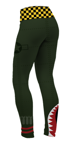 """Spitfire"" Leggings"