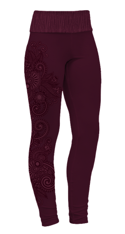 """Tranquilo"" Leggings"