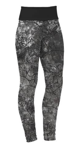 """Skull"" Leggings"