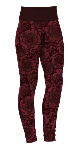 """Rose"" Leggings"