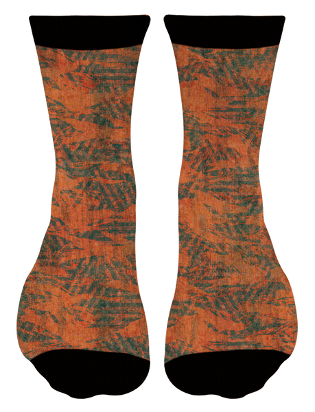 """Pattern"" Socks"
