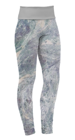"""Marble"" Leggings"
