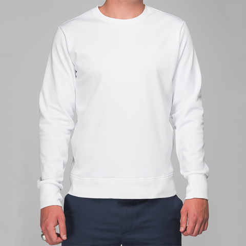 Men's Crewneck Sweatshirt - Custom