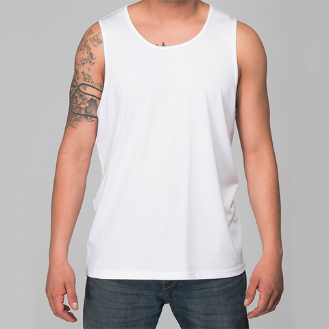 Men's Tank Top - Custom