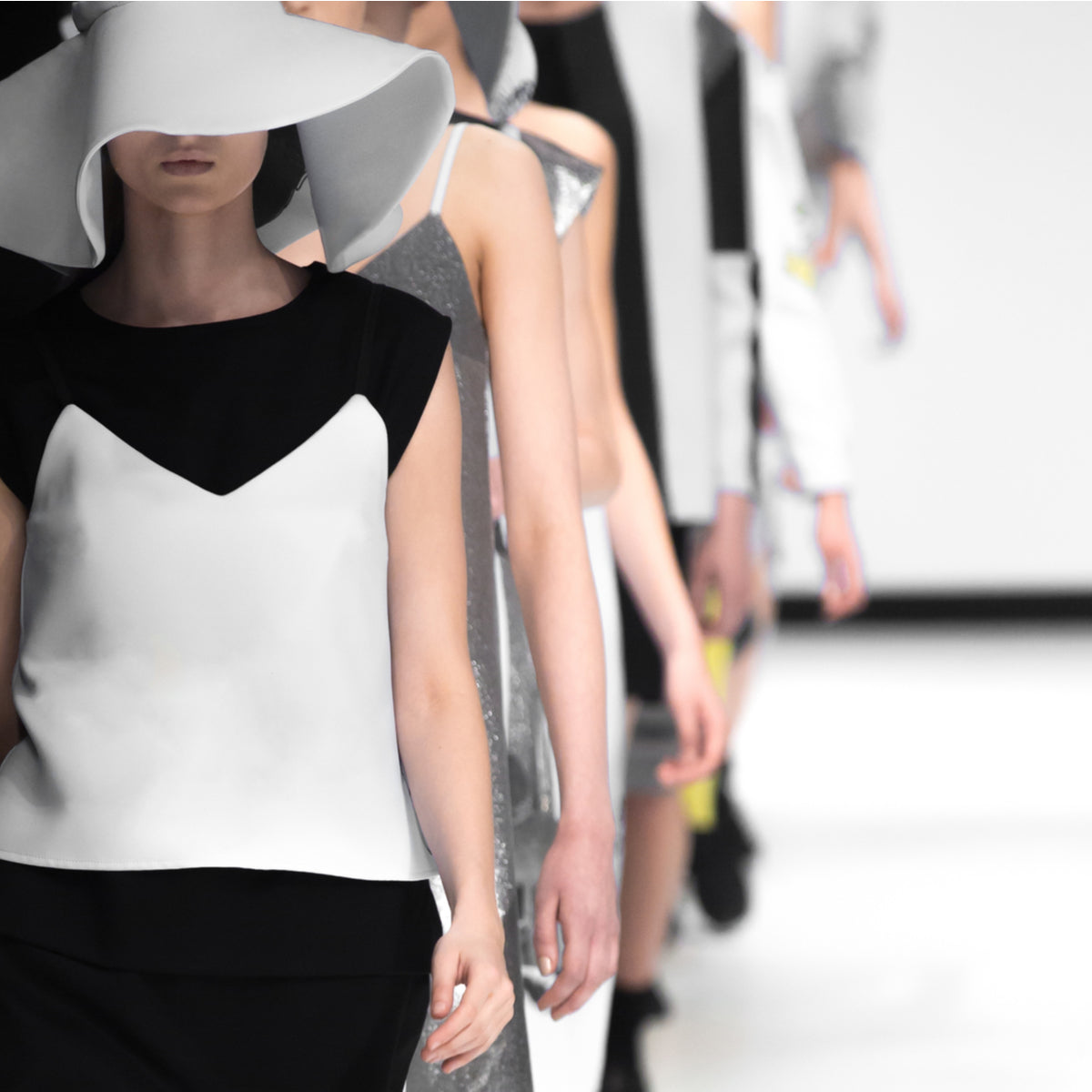 The Young Fashion Designer Programme