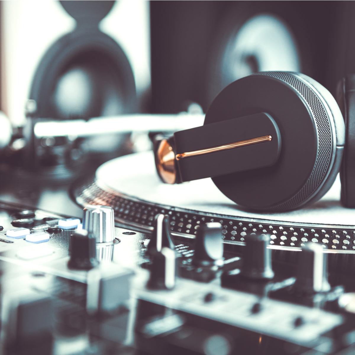 The Young Music Producer Programme