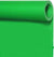 Seamless Photo Background Paper Roll Chroma Key Green, 96 Inches Wide x 36 Feet Long