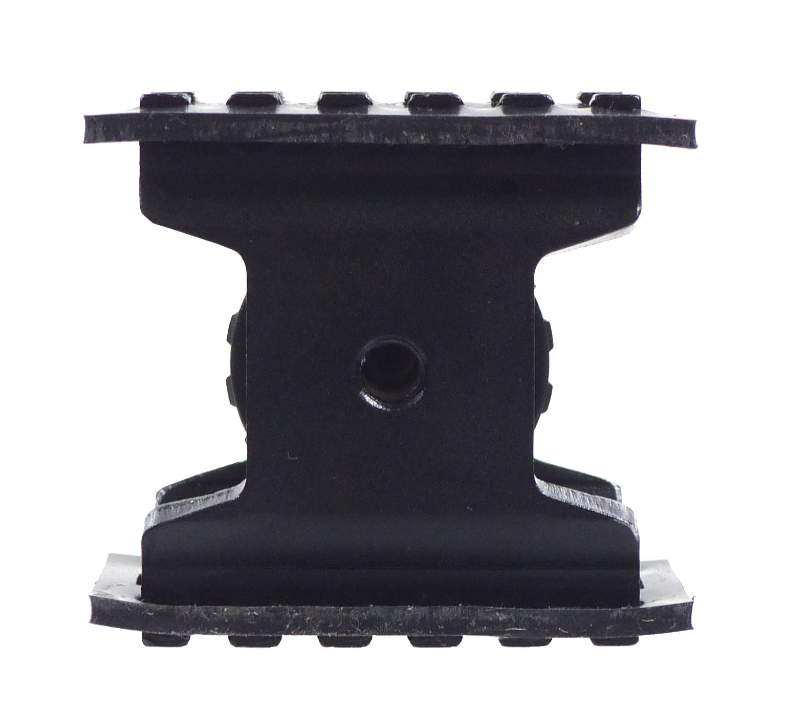 ALZO Audio Recorder Rubber Shock Mount for Zoom H4N, H4N PRO, H5, H6