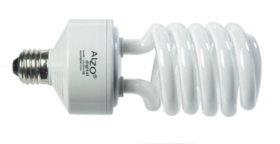 ALZO 45W CFL Photo Light Bulb 5500K