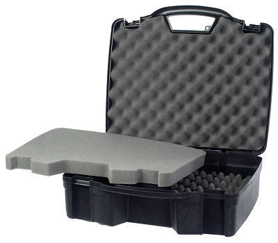 ALZO Equipment or Camera Case 15 x 10.5 x 5 Inches